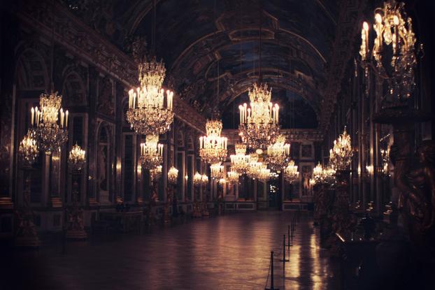 Versailles 25