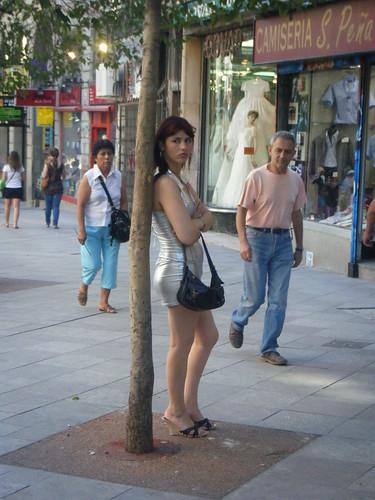 Prostituta colombiana en new york - 4 3