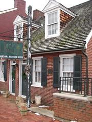Barbara Fritchie Museum