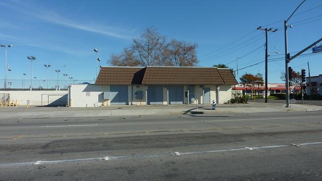Generic Building, Stanton CA