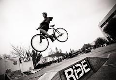 iMiNUSD 1 Trick Comp. (markcos1o) Tags: fix track ride bikes tricks fixed fixie trick breezy imd tarck trickcomp iminusd