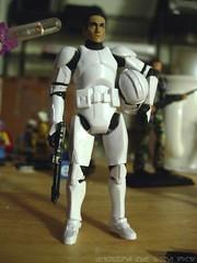 Clone Trooper (Vintage)