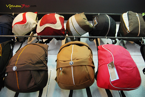 Crumpler Bag Shop in HCMC 003