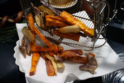 potatoes fried