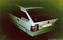 Citron BX 16 TRS automatic 1986 (XBXG) Tags: citron automatic 16 1986 trs bx sidecode4 pb18rz