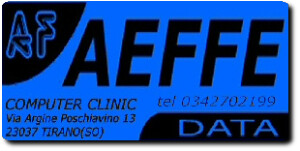 LOGO aeffe data