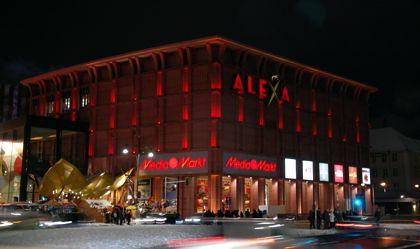 Weihnachten in Berlin 2010