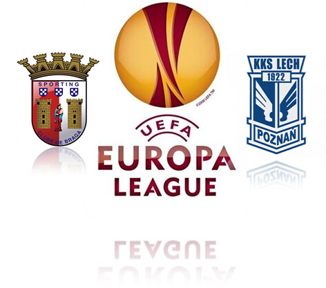 SC Braga - Jogos - Liga Europa