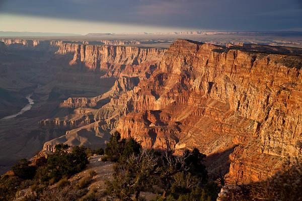 Grand Canyon 7:23 PM