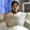 alice (little miss maids inflatable costumes and dresses) Tags: masturbation pvc rubbersuits inflatableclothing