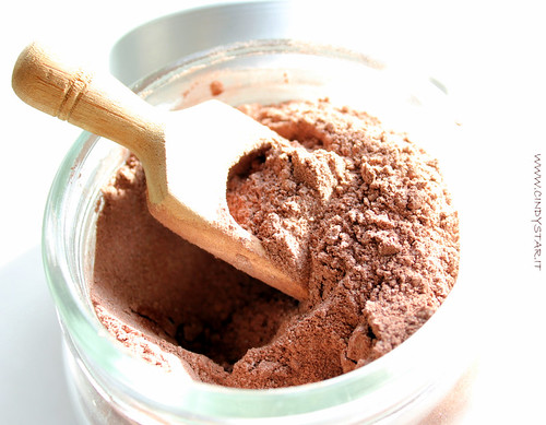 preparato x cioccola    Kris dal blog <a href=
