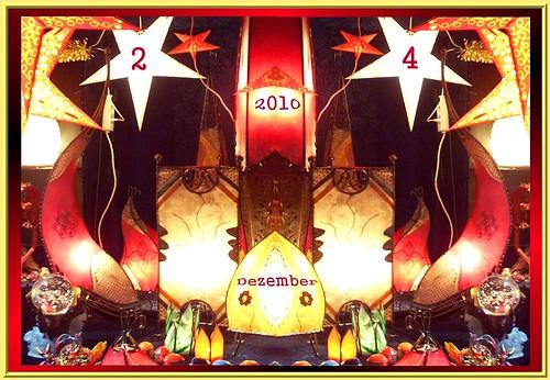 Wir wünschen allen Mitgliedern ein **Frohes Weihnachtsfest****