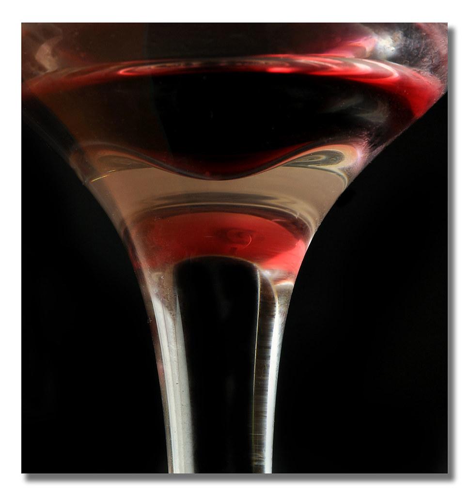wine for leonard