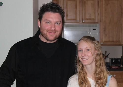 Greg & Lisa
