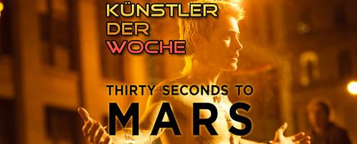 30 SECONDS TO MARS_de