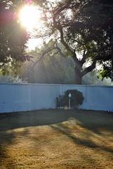 Good Morning - Ray of light in Chhor Cantonment, Tharparkar, Sindh, Pakistan (Black-Z-ro [200,000+ views]) Tags: temple desert muslim culture well karachi hindu jain sindh mithi thar gori marvi umerkot chhor tharparkar nagarparkar irfanahmed blackzero blackzro irfanahmed76