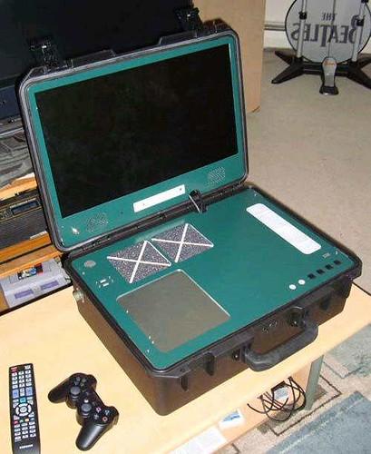 PS3-Portable