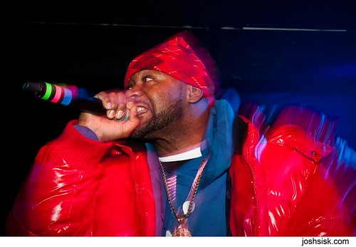 Ghostface Killah - Wu-Tang Clan @ Sonar