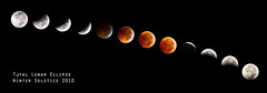 Solstice Spectacle (jetrated) Tags: winter red moon yellow eclipse rojo december 21 an luna full amarillo solstice caribbean vol greatest 12 20 total geel rood curaao lunar diciembre curazao 2010 netherlandsantilles llena umbral maan westpunt verduistering korsou penumbral bandabow