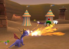 PlayStation Plus - Spyro the Dragon