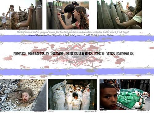 Enfants israëliens