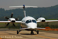 Piaggio P-180 Avanti (Aviao Brasil) Tags: brazil brasil canon airplane nose one photo airport foto taxi aircraft aviation picture engine aeroporto turbo aviao propeller comandante prop turboprop nariz piaggio xsi adolfo taxiway amaro avanti spotter helice p180 jundiai aviacao pt6 rolim 450d taxiando sbjd bemflickrbembrasil n405kt
