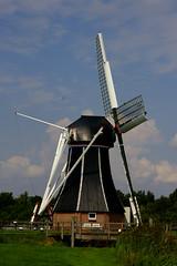 IMGP4461 (RobT_66) Tags: mill groningen molen haren hoornsediep paterswoldermeer dehelper n5310575e634489