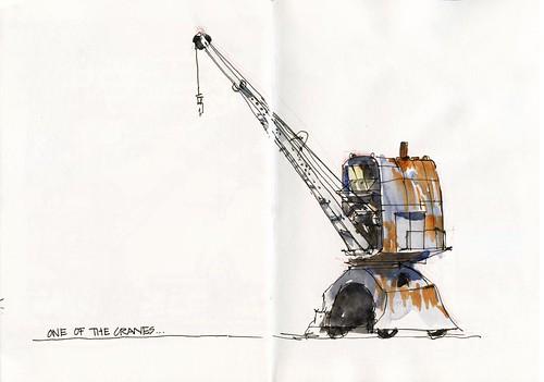 101225 SketchyXmas05_Crane