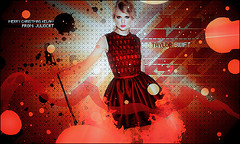 Taylor Swift - Signature - Kelan (JulioCRT) Tags: love me fairytale was mine with you song taylor swift now today belong speak