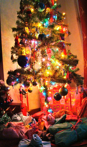Christmas Day - Navidad 2010