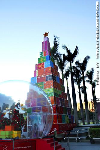 2010新光三越聖誕節_4298