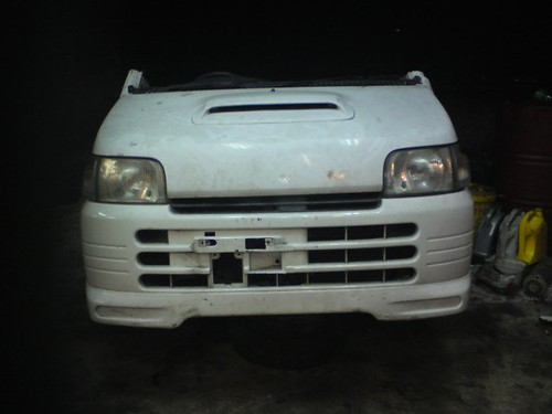 Daihatsu Cuore Tr Xx Avanzato R J. found american metal tail lamp sertai Network delivers the daihatsu looking for kancil sport Cuore+tr Private for sale al cuore uk-spec ones gotSpoiler