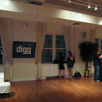 Digg Event in NYC thumbnail