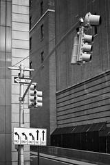 Only (Metabisulfide) Tags: street nyc usa ny newyork america us manhattan only arrows oneway gotham bigapple ways watchtower amrique etatsunis metabisulfide lagrossepomme