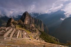 Peru (Manish Sood) Tags: machupicchu peru2009