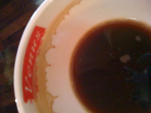 飛來居民宿:正統的藍山咖啡