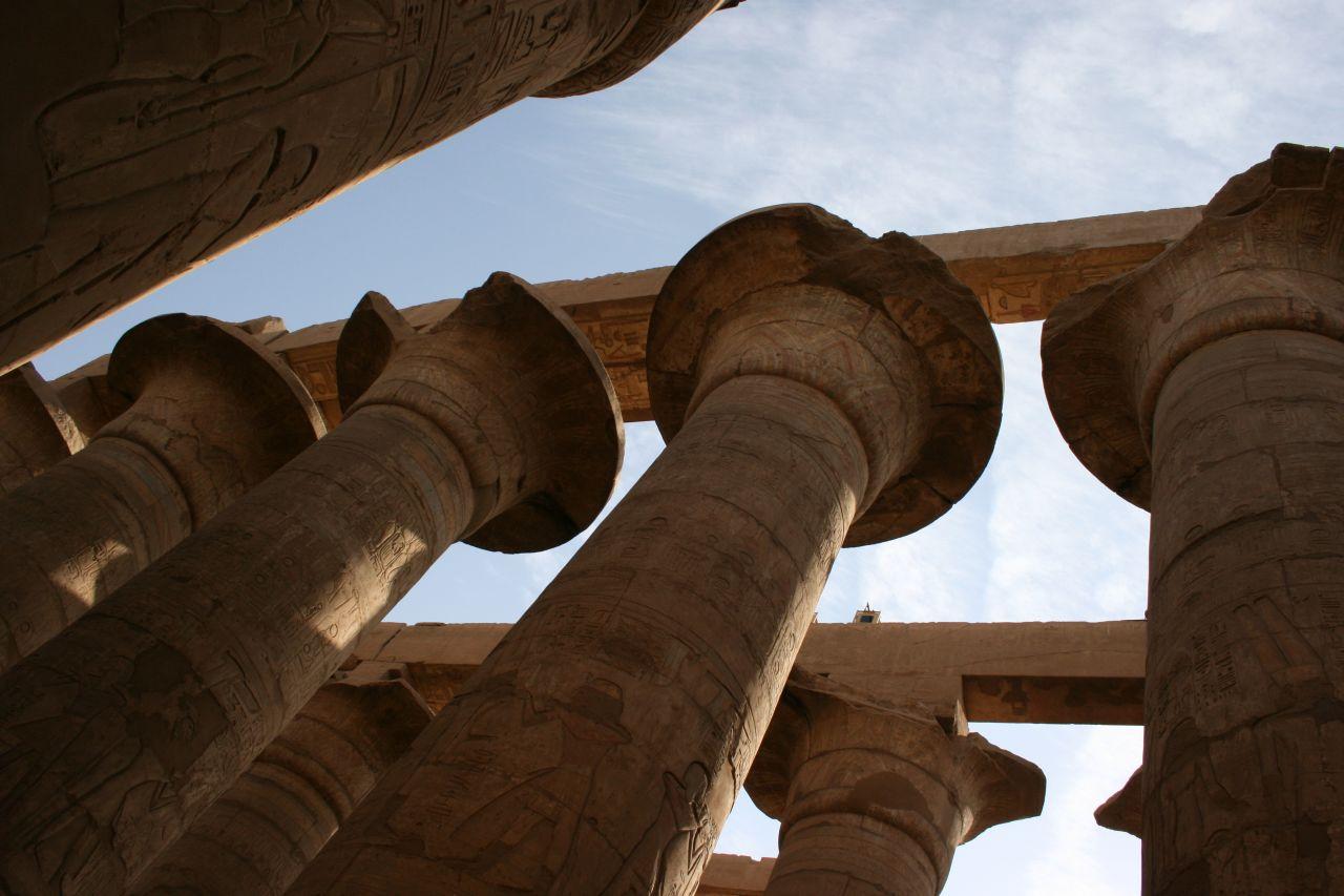 Karnak Temple 37