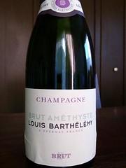 LOUIS BARTHELEMY