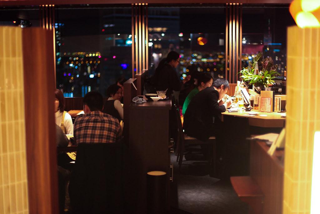 20th floor