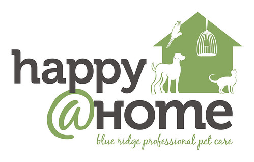 Happy@Home Logo