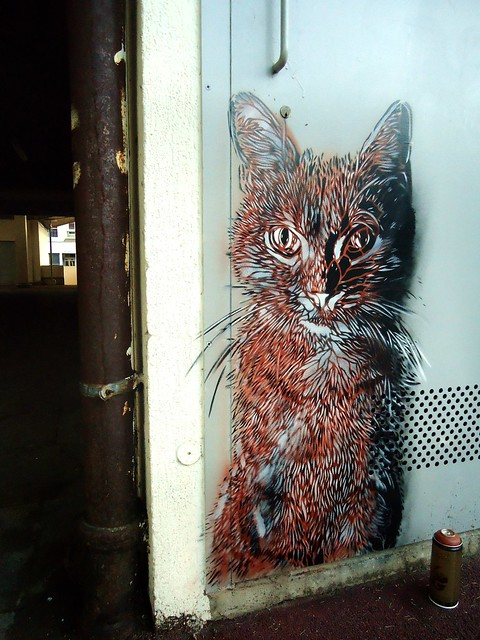 C215 - Vitry-sur-Seine