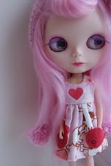 ADAD 2011 - 2/365 Pink Panda