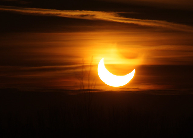 solar eclipse [10]