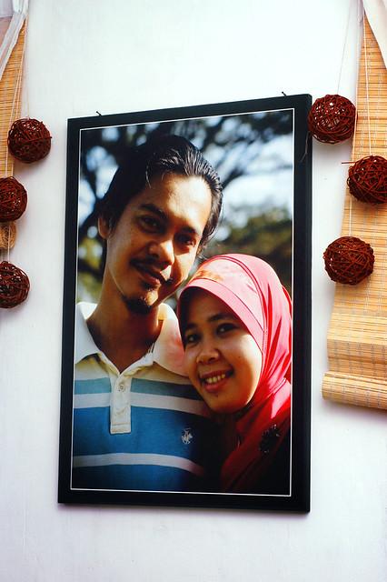 Yanie & Azim