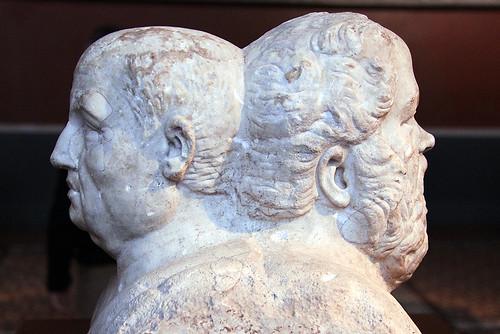 Seneca Sokrates