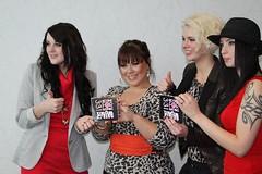 La-Vive002 (promiflash) Tags: la vive popstars