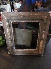 Old Frame Display!
