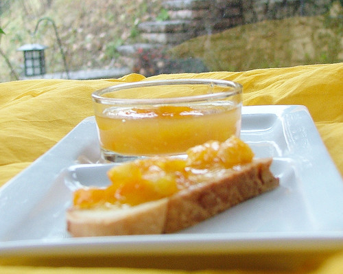 frukostmarmelad -marmellata di arance- orange jam
