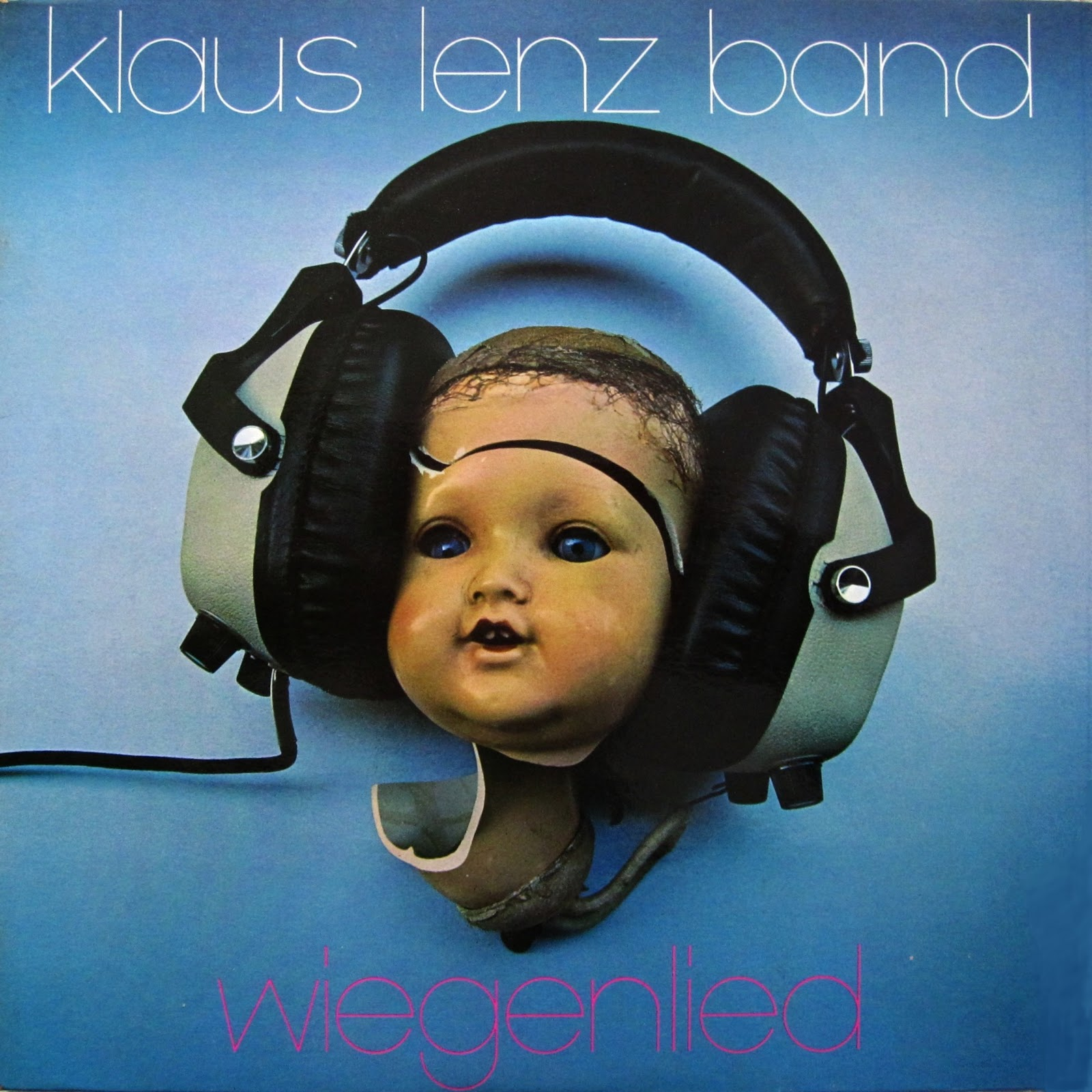 Klaus Lenz Band - Wiegenlied