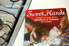 Sweet Hands: Island Cooking from Trinidad & Tobago